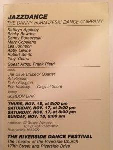 Riverside 1984