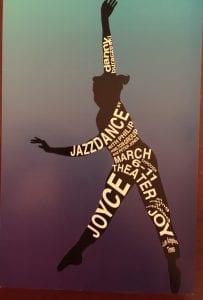 Joyce March 1993:Judith