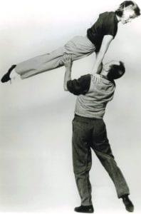 Cathy & Danny Lift
