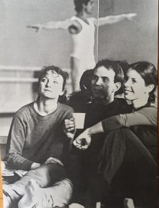 Theatre Dance Trio