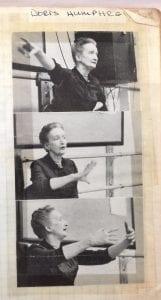 Doris H