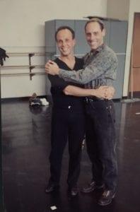 Mark & Danny
