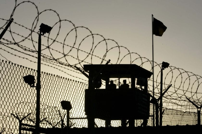 Guantanamo overview