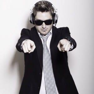 DJ Seth Lowery