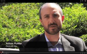 Adam Huttler of Fractured Atlas