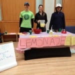 Competing Lemonade Stands