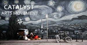 Catalyst Arts Movement