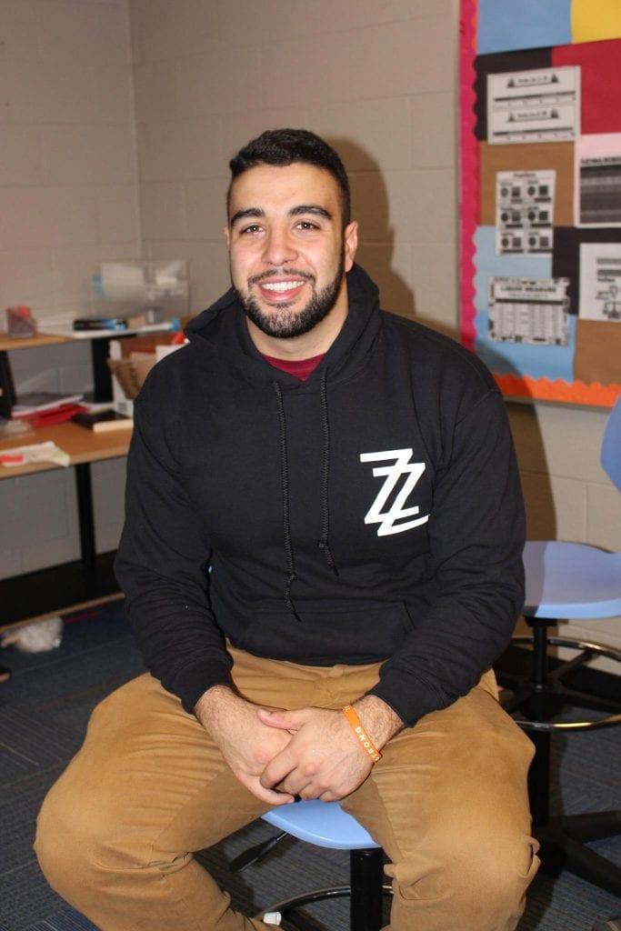 Josh Yazidan