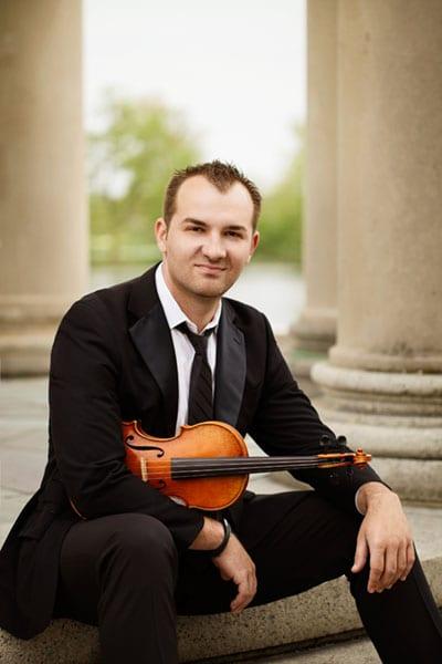 Philadelphia String Quartet