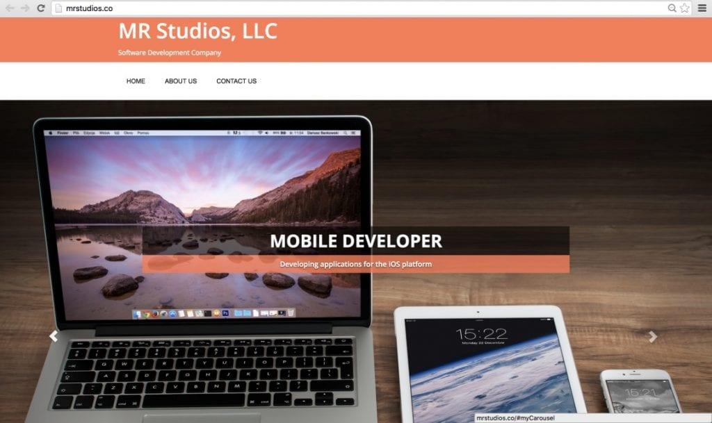 MR Studios LLC