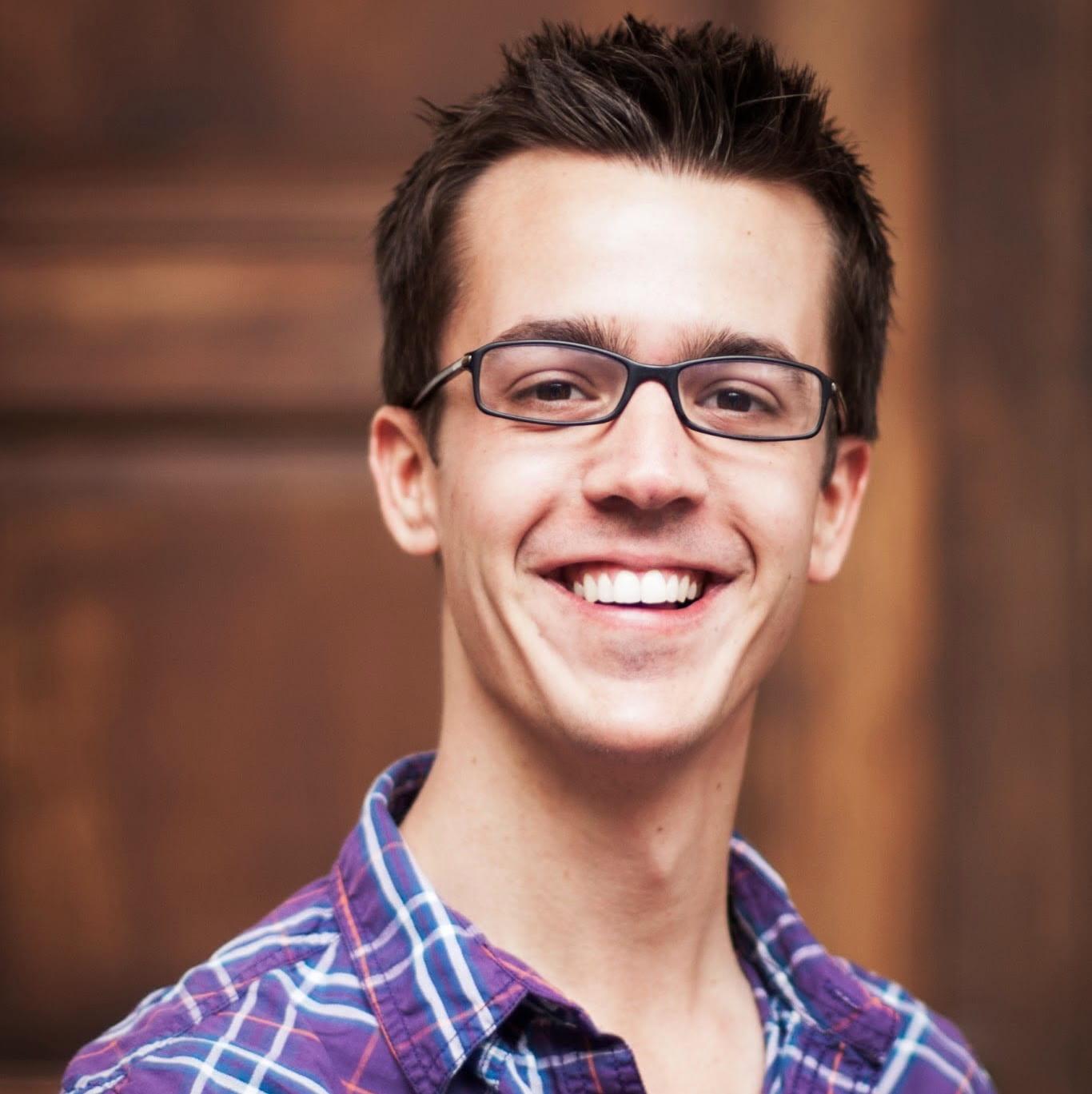James Ryan Jillson, Director of Individual Giving