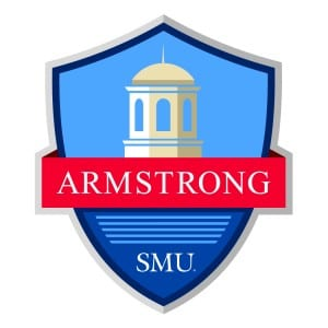 Armstrong Commons Crest