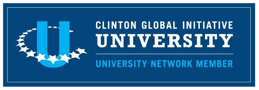 Presenting Projects for Clinton Global Initiative
