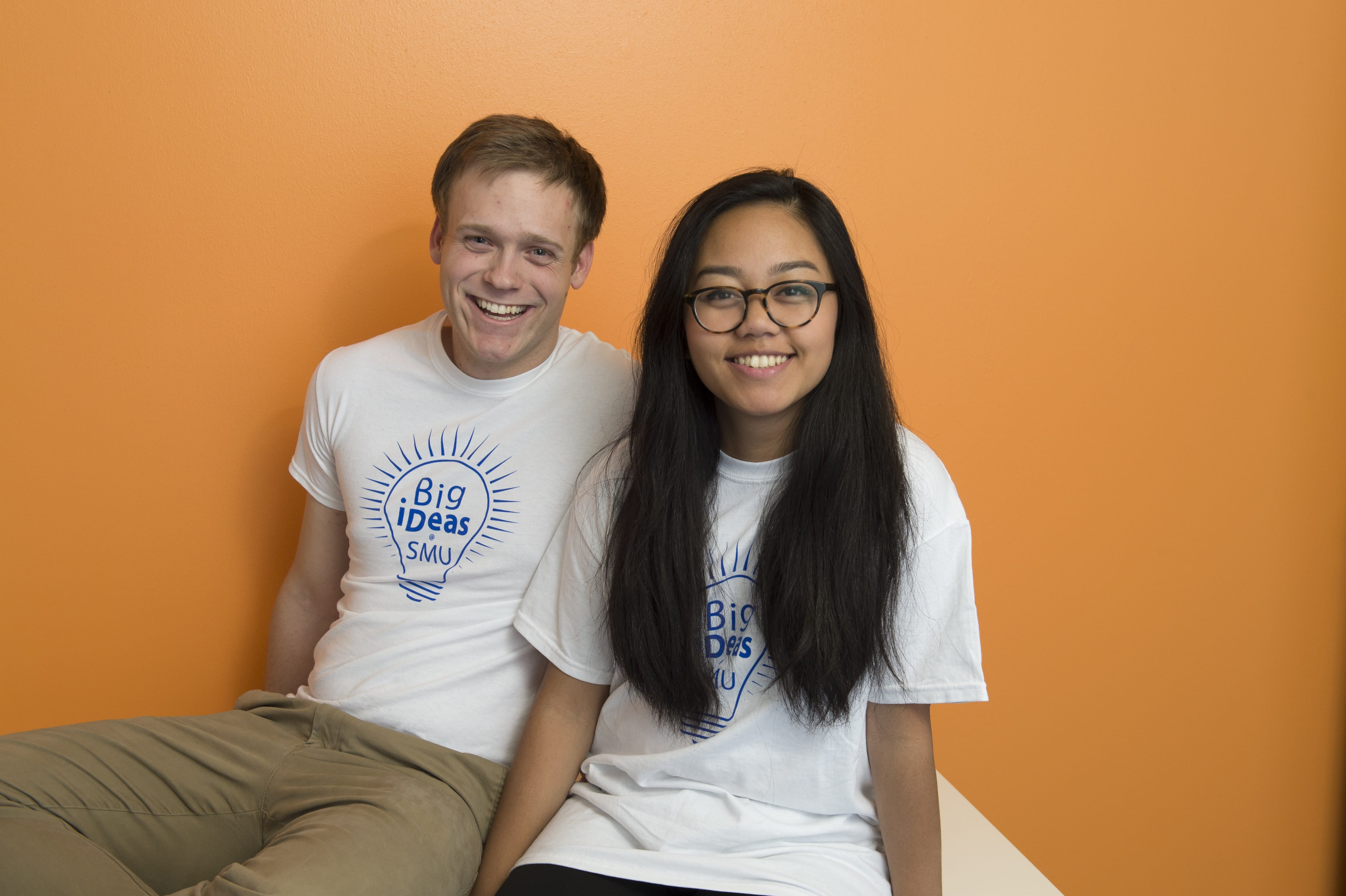 SMU students invent a new kind of Sidekick