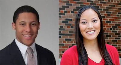"Two SMU students listed among nation's ""best and brightest business majors"""