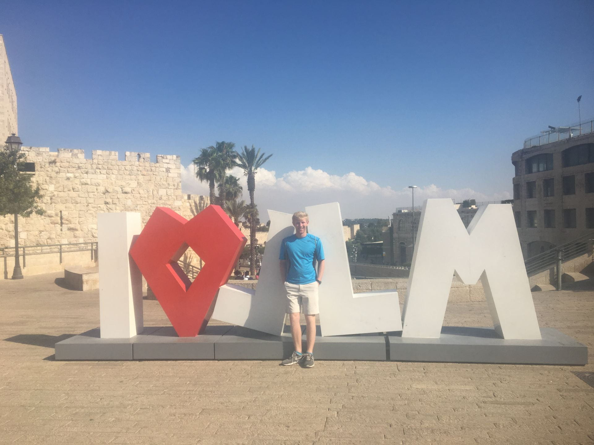 Studying Abroad: Essential to the College Experience – SMU