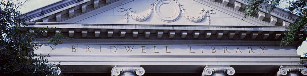 Bridwell News