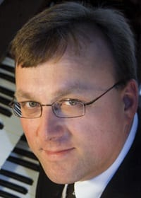 Acclaimed music performer and teacher