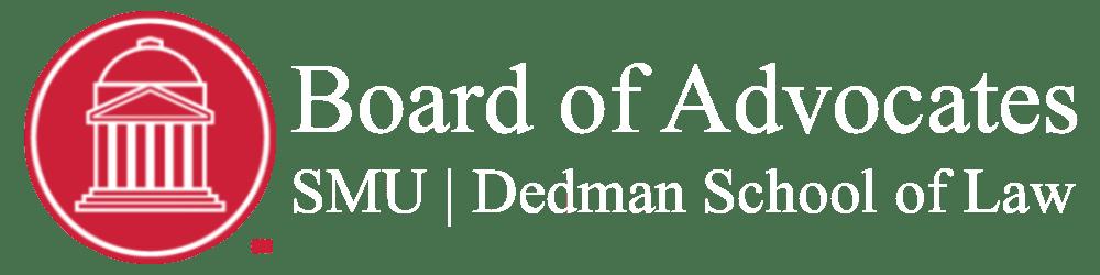 SMU Board of Advocates