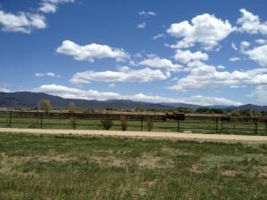 Blackstone Ranch