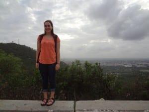 Visiting Mysore