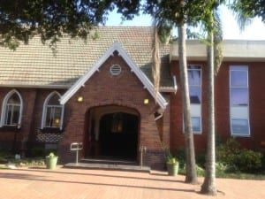 Pinetown Methodist Church