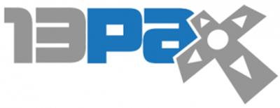 The Penny Arcade Expo logo