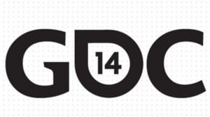 Game Developers Conference GDC 2014 logo