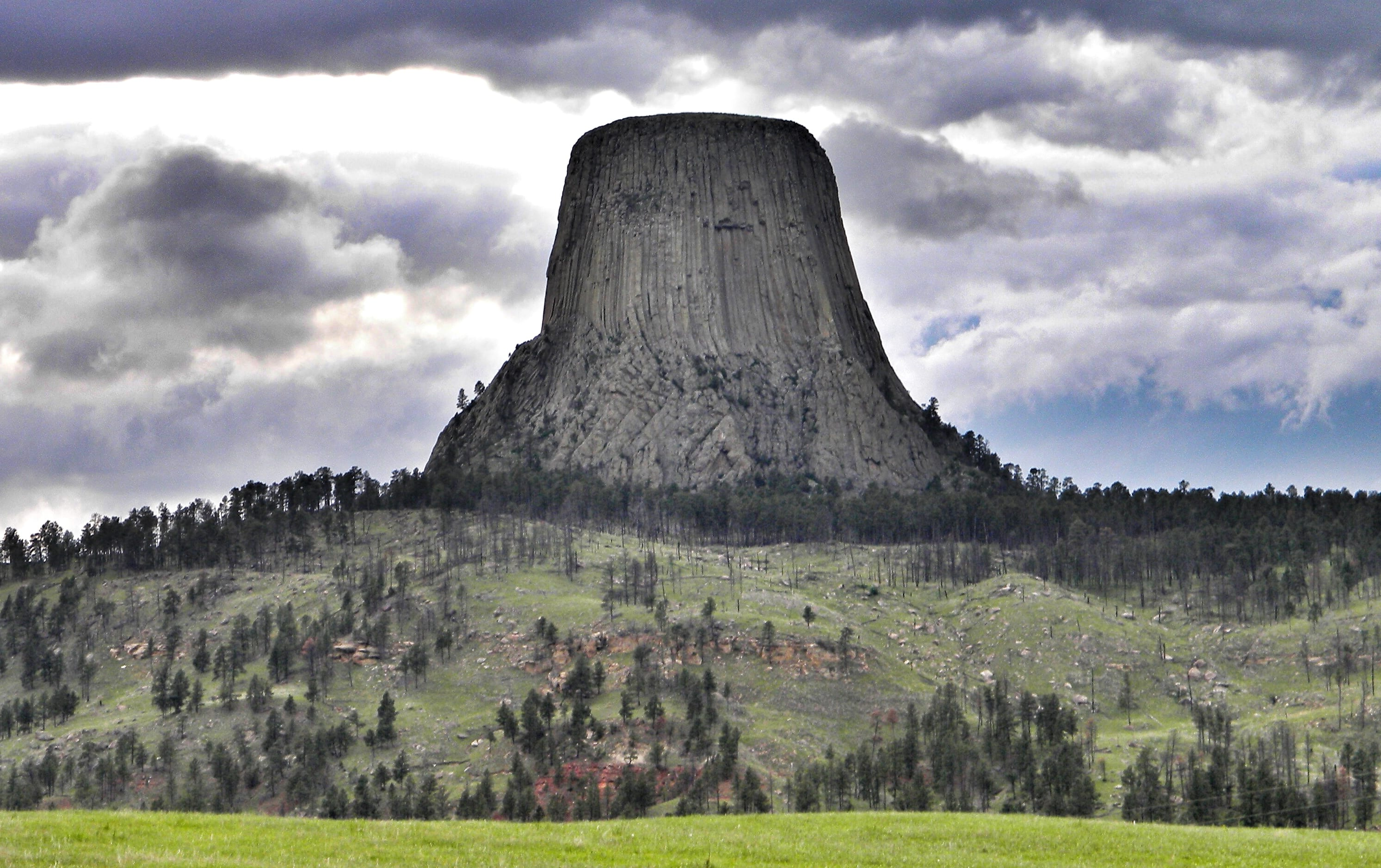 heavenly beauty at devils tower smu adventures