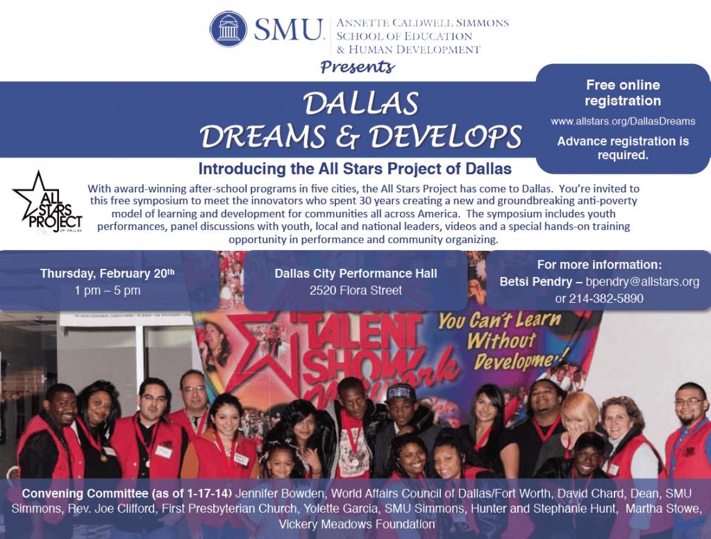 Dallas Dreams Picture