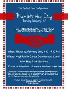 mock-interview-flier