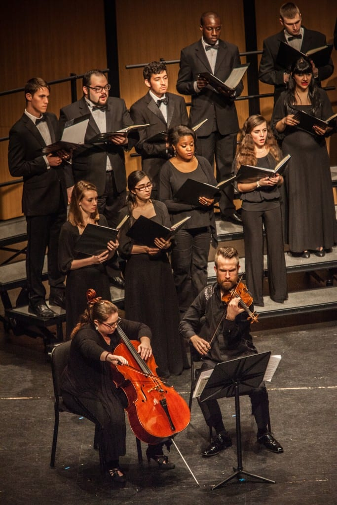 SYZYGY sizzles at the 2015 Meadows Community Concert Series at The Dallas City Performance Hall