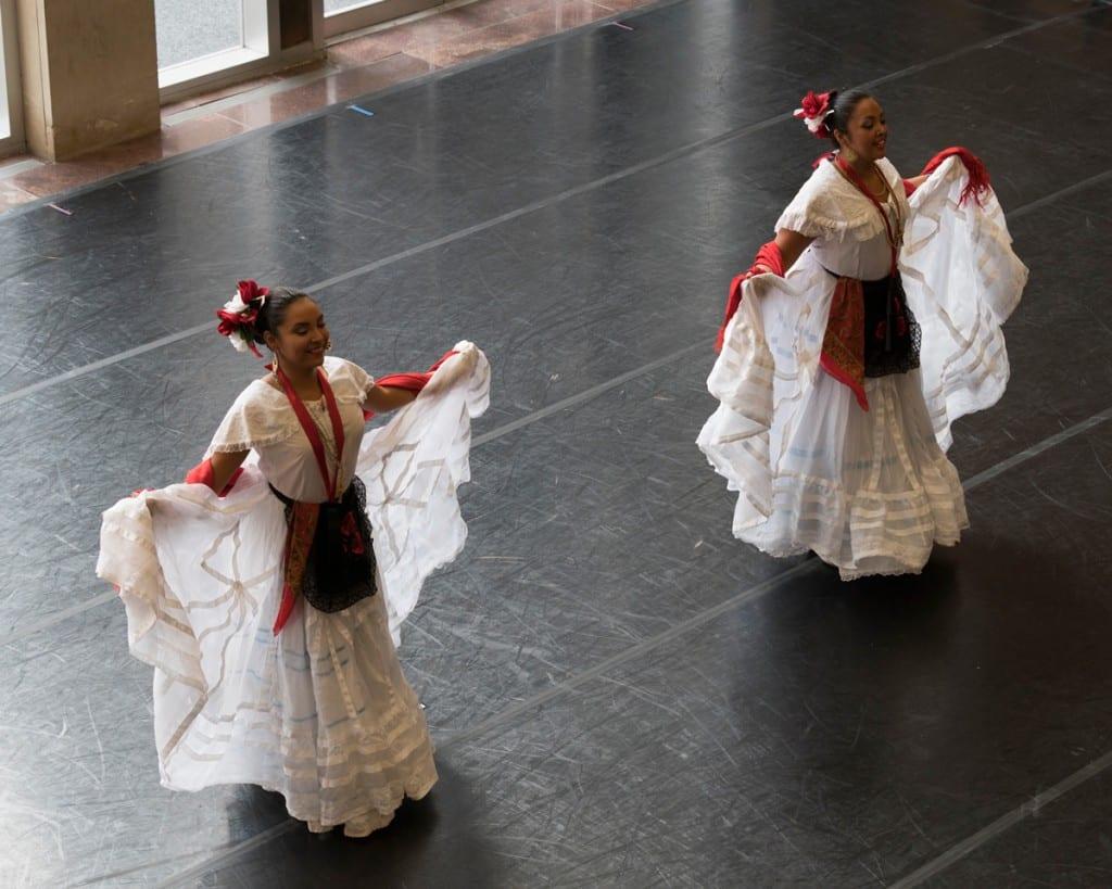"""Veracruz,"" from Daniela Aguin, performed by daniela Aguin and Elizabeth Aguin"