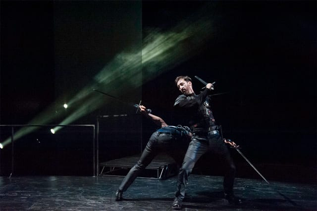 Something Wicked This Way Comes: Photos from Macbeth
