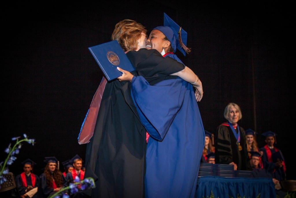 Graduation #SMUDance (Photo by Kim Leeson)