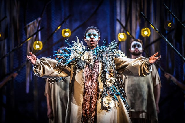 15 Stunning Photos from SMU Meadows' The Magic Flute