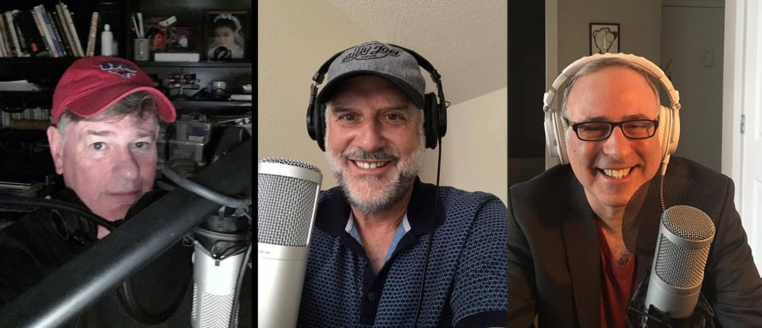 Light Talk Podcast Attracts Lighting Designers from Around the Globe