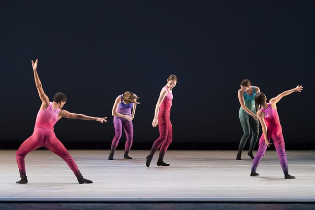 SMU Dance Ranks High on the List of Best BFA in Dance Performance Programs