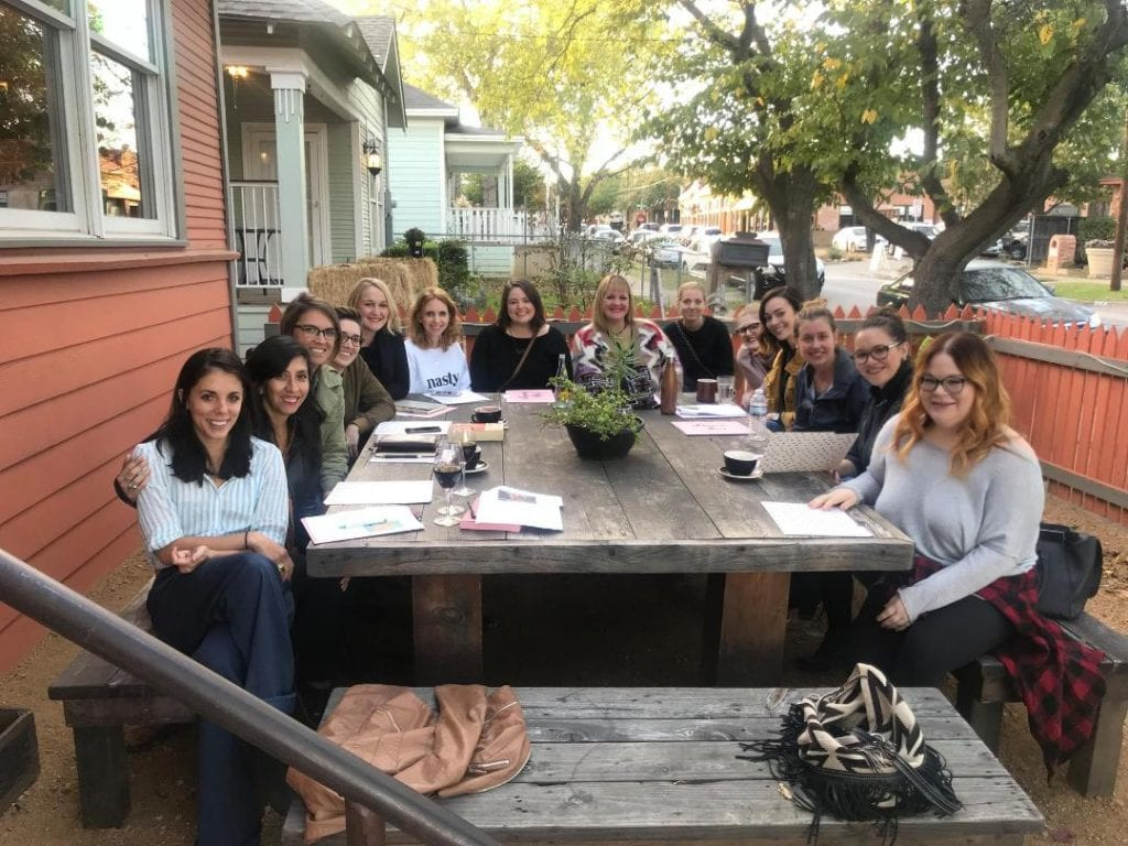 Women Galore – Celebrating Women's Words