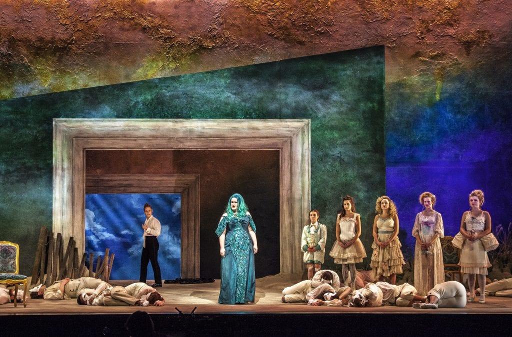 meadows opera