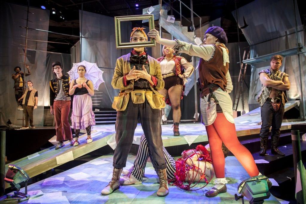 smu theatre