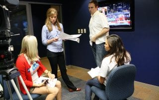 SMU journalism internships