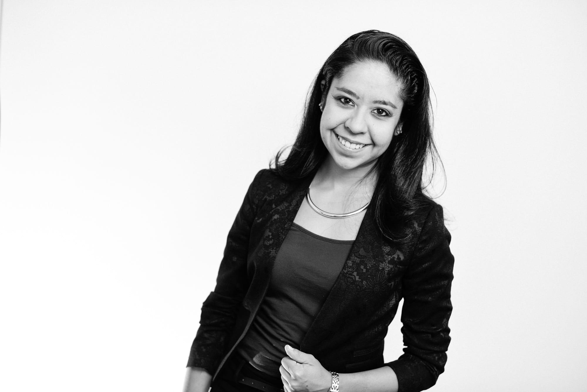 SMU Journalism Student Profile