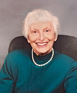 Ellen K. Solender '71, SMU law alumna and emeritus faculty member, who has endowed the Ellen K. Solender Endowed Chair in Women and the Law in Dedman Law.