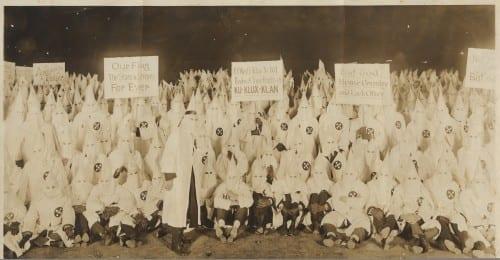 Ft. Worth Klan No. 101, Realm of Texas, Knights of KKK