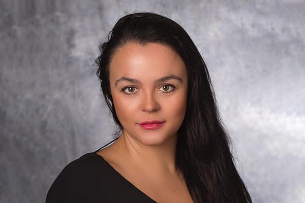 Mira Detcheva