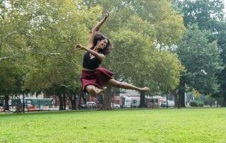 SMU Dance alum
