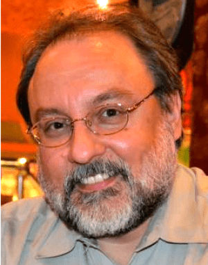Professor Randy Scalise