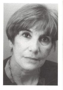 Portrait of Nela Rio