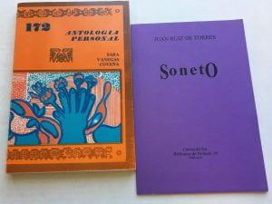 Books in the Nela Rio collection
